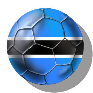 Botswana Zebras Soccer Fans Soccer Jerseys