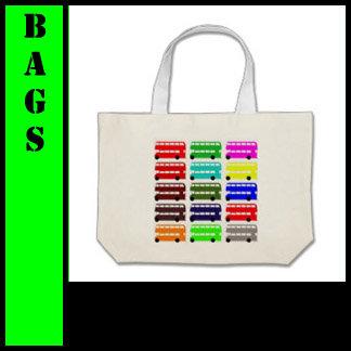 Bags + Tote Bags