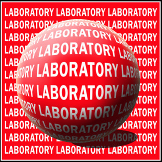 LAB SPHERE 'O BLOOD - MEDICAL TECHNOLOGIST LOGO