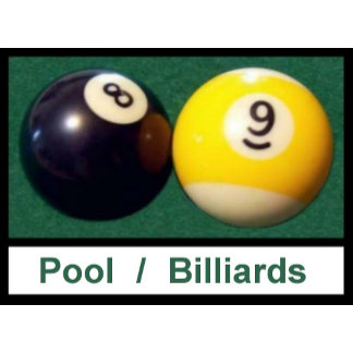 Pool / Billiards