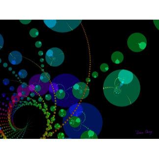 Dance of the Spheres II