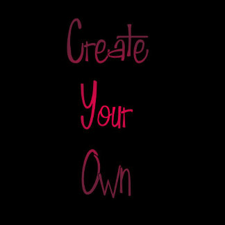 Design Your Own Gifts, Clothing & Accessories
