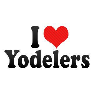 I Love Yodelers