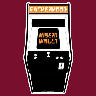 Fatherhood Game