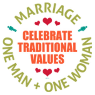 Celebrate Traditional Values