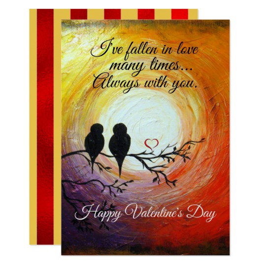 VALENTINES'S CARDS & GIFTS