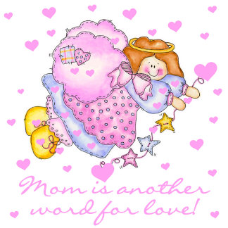 Mom Another Word For Love