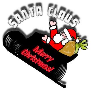 ` Santa