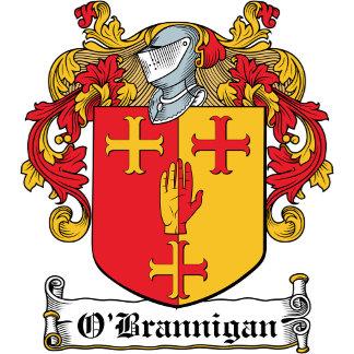 O'Brannigan Coat of Arms