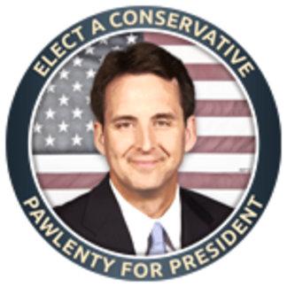 Pawlenty For President
