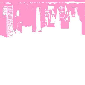 FF99CC - Very Light Pink