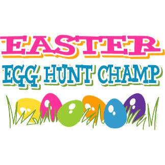 Easter Egg Hunt Champ