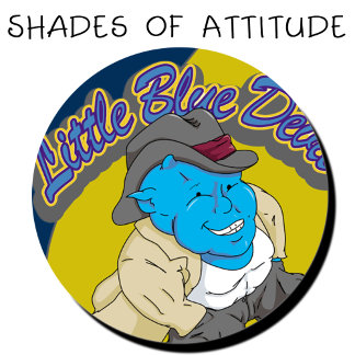 Shades of Attitude