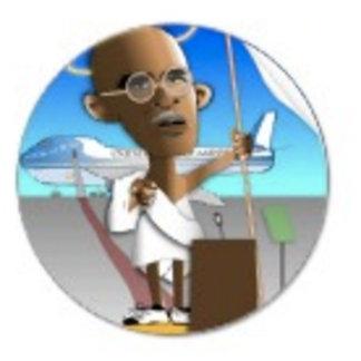 Obama Gandhi