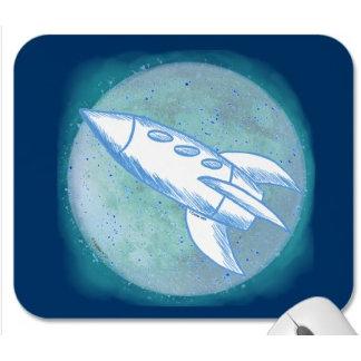 Blue Moon Rocket