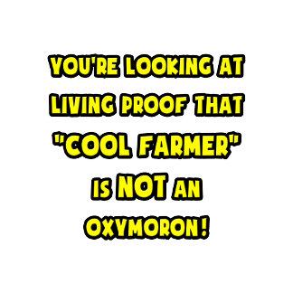 Cool Farmer Is NOT an Oxymoron