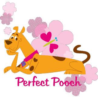 Scooby Doo Perfect Pooch