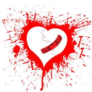 Broken Hearted...again