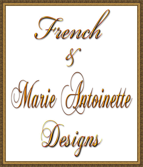 FRENCH AND MARIE ANTOINETTE SHOP