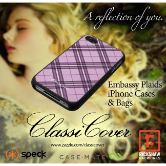 Embassy Plaids Collection