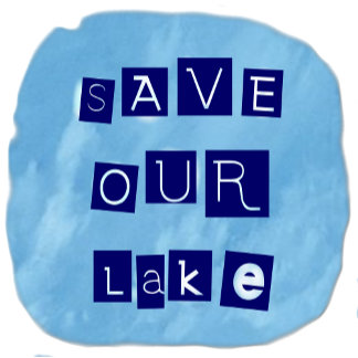 Save Our Lake