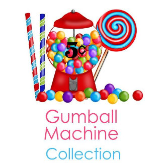 Gumball Machine Collection