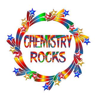 Chemistry Rocks