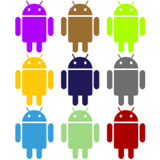 Bug Droid (Android Software Developer Humor)