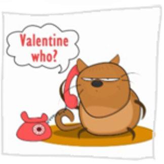Valentine Who?