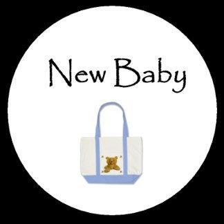 ~ New Baby