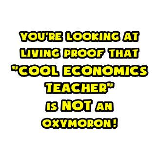 Cool Economics Teacher Is NOT an Oxymoron