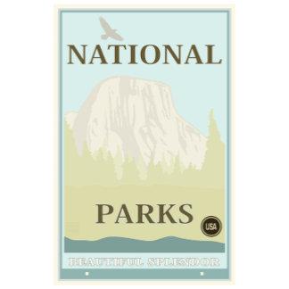 US Nat. Parks +