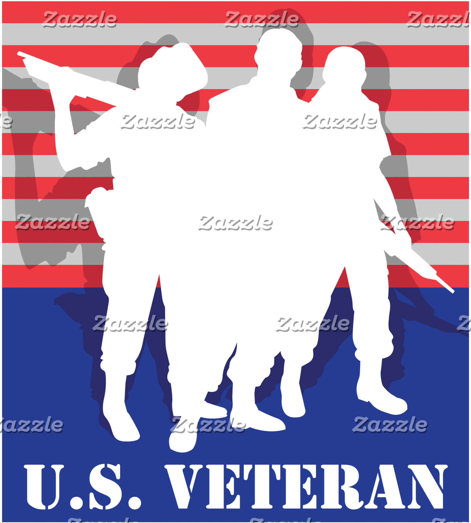 US Veteran T-Shirt Gift Cards