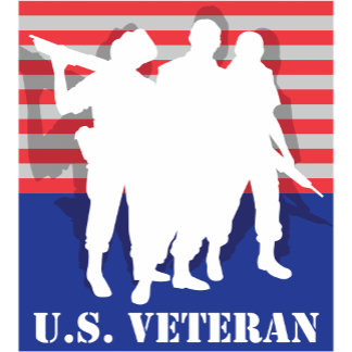 US Veteran T-Shirt Gift Cards