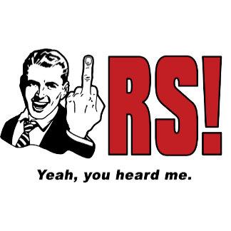 Screw The IRS