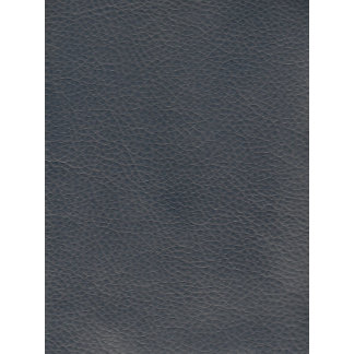 Dark Blue Faux Leather Texture