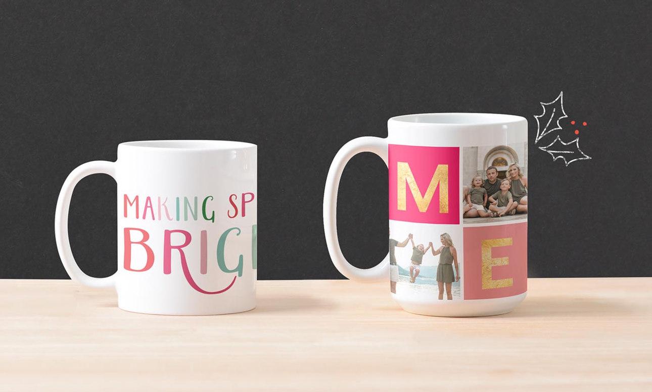 60% Off Mugs