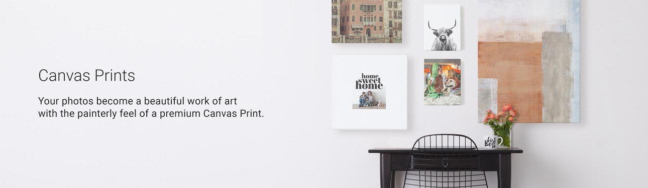 Canvas Prints - Canvas Wall Art   Zazzle