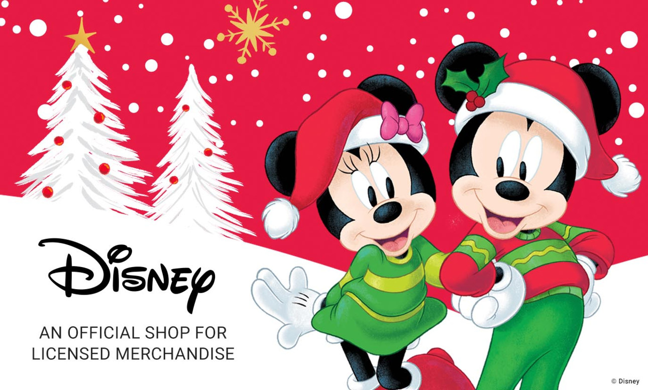 Shop Disney's official store for licensed merchandise! Choose designs from all your favorite movies and characters! Shop now!