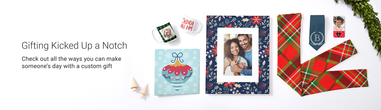Holiday Gift Guide | Holiday Gifts from Zazzle