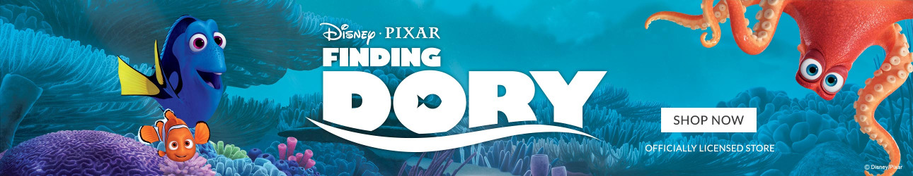 Finding Dory Officially Licensed Store