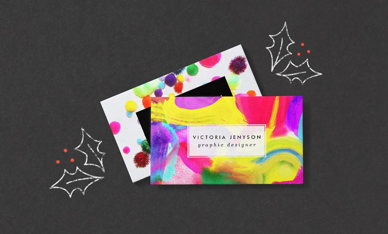 60% Off Business Cards