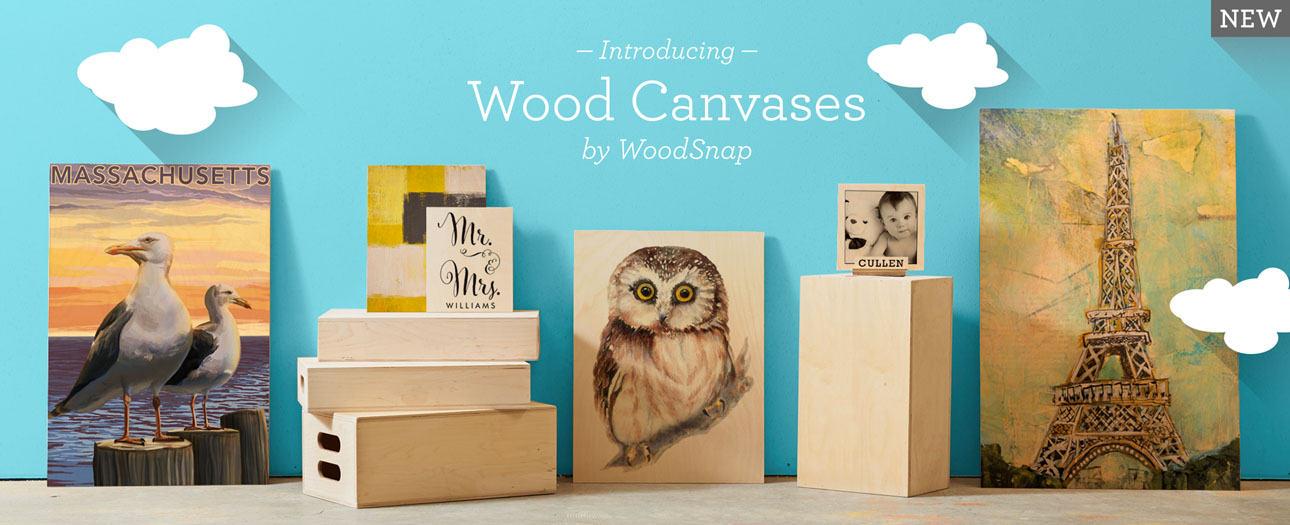 WoodSnaps
