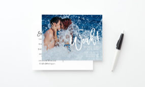 Design your own Zazzle Custom Postcards