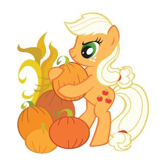 My Little Pony Halloween