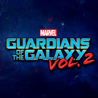 Guardians of the Galaxy <br />Vol. 2