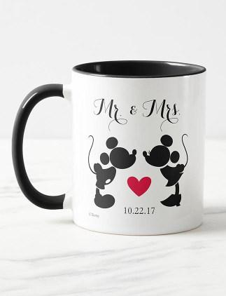 Wedding Mugs