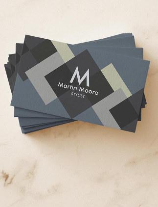 Modern Buisness Cards
