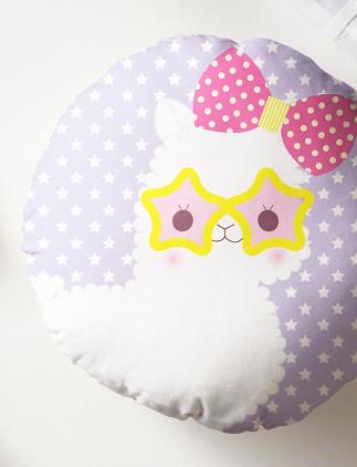 Too Cute Pillows