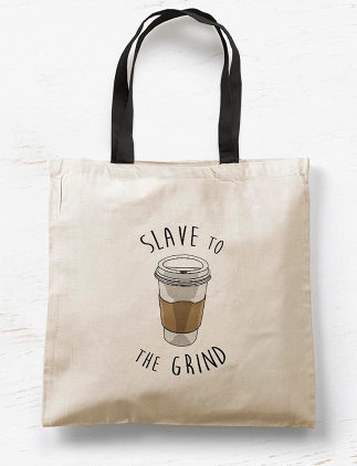 Coffee Totes